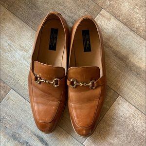La MILANO slip on shoes. 10-1/2 $28